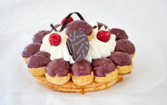 St-Honoré Chocolat