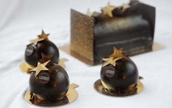 Boules de Noël : Royal (Formats individuels)